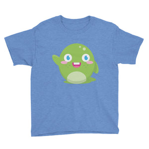Blobbert Youth Short Sleeve T-Shirt