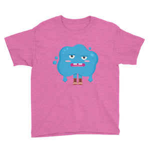 Grunch Youth Short Sleeve T-Shirt