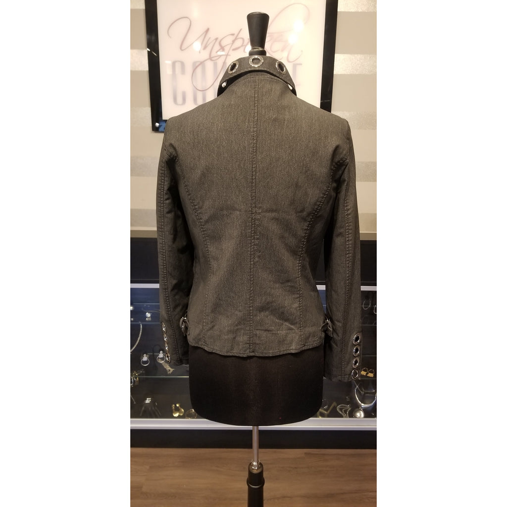 Ringlet Moto Jacket - Plus