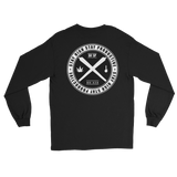 Workers Long Sleeve T-Shirt