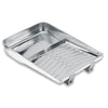 Shop R402 Deluxe Metal Tray  at Hirshfield's.