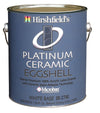 Platinum Ceramic Eggshell by Hirshfield's
