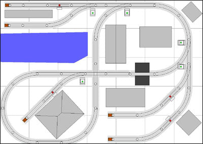 Track Plans and Ideas – Trainz