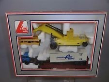Lima 6009990 HO Container Unloading Crane