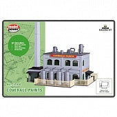 DCC Concepts 1566 N Coverall Paints Kit
