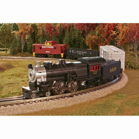 Atlas 1009001 Industrial Rail Southern Fast Freight Train Set