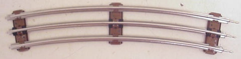"Lionel 6-65113 O27 54"" Curved Track"