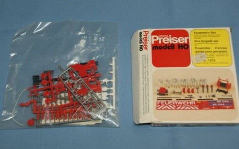 Precision Masters 1010 N Couplers