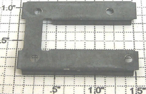 Lionel 110-29 Trestle Set Metal Tie Channel (2)