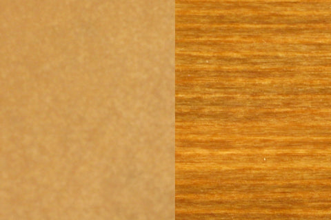 AIM 350 HO Light Oak 1oz Oil-Based Wood Stain
