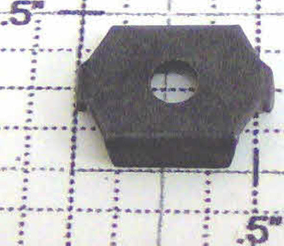 Lionel 110-20 O27 Trestle Clamp (6)