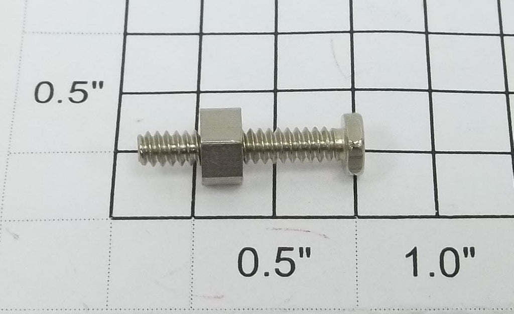 Lionel 711-100 Screw-on Binding Post (1)