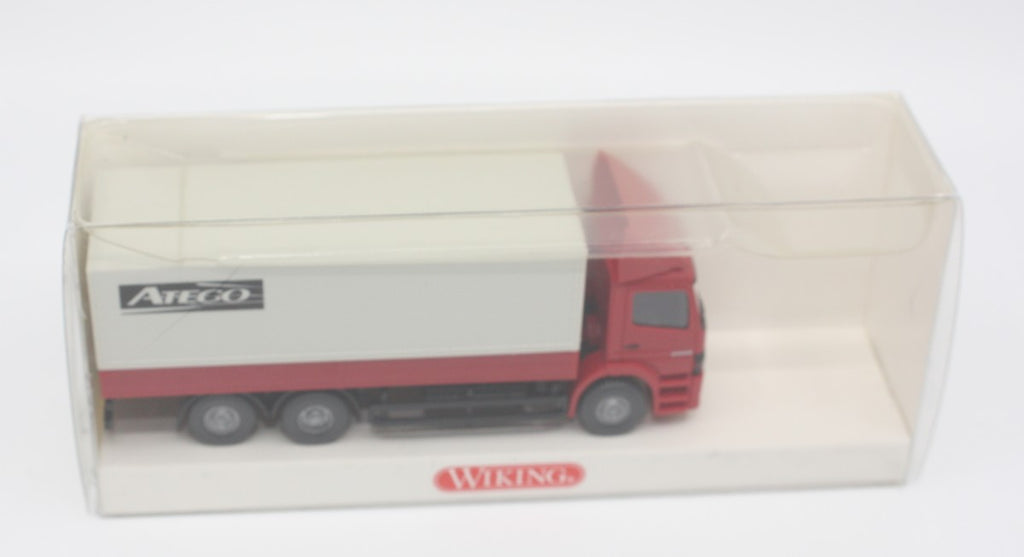 Wiking 5620133 HO Mercedes-Benz Atego 2528 Articulated Truck