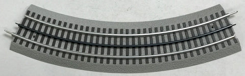 Lionel 6-12015B O36 Curve Black Rail Track Section