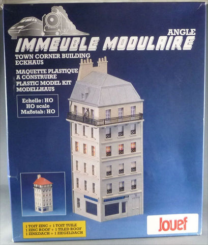 Jouef 135200 HO Modilaire Building Kit