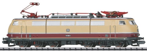 Trix 16351 N German Federal Railroad (DB) Electric Locomotive Class 103