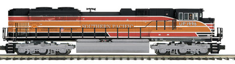 MTH 20-2773-2 Southern Pacific SD70ACe Diesel Loco w/PS 2.0 (2-Rail)