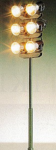 Brawa 5583 Six unit floodlight tower