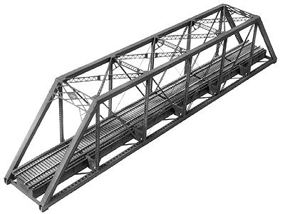 Central Valley Models 1902 150' Pratt Truss Bridge