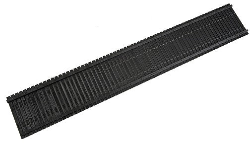 Central Valley Models 19032 HO 72' Bridge Tie Section (Pack of 2)