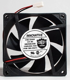 Crest 55499 Aristo-Craft 499 Fan for 55471 Above 5AMPs