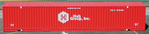 Deluxe Innovations 13080 N 53' Corrugated Container - Hub Group (2)