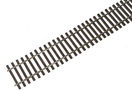 Micro Engineering 10-108 HO Code 55 36' Non-Weathered Flex-Track (Pack of 6)