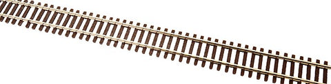 "Micro Engineering 10-124 N Code 55 36"" Non-Weathered Flex-Track (Pack of 6)"