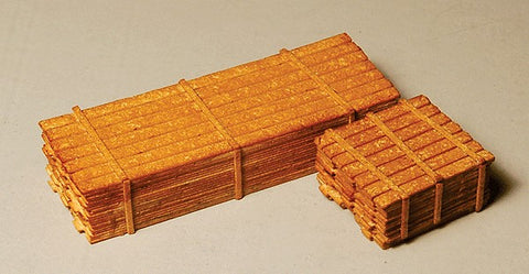 GCLaser 513311 Z Scale Lumber Load #1 2/ Kit