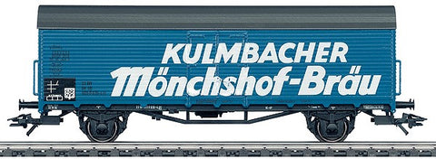 Marklin 46202 Kulmbacher Beer Reefer