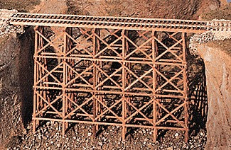 Midwest Products 3051 Canyon City Trestle