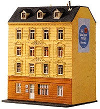Model Power 1540 Apartment house