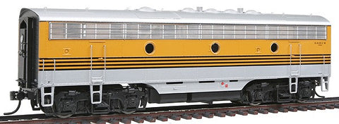 InterMountain 49511S HO Denver Rio Grande Western EMD F7B with Sound