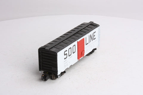 American Models 1149 S Scale SOO Line Boxcar