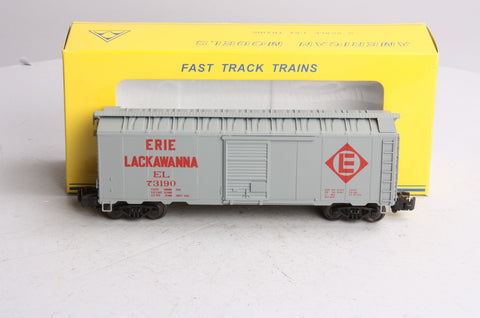 American Models 1134 S Scale Erie Lackawanna 40 Boxcar