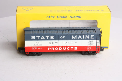 American Models 2220 S Scale State Of Maine 40' Reefer