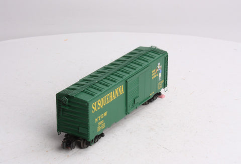 American Models 1136 S Scale Susie Q 40' Boxcar