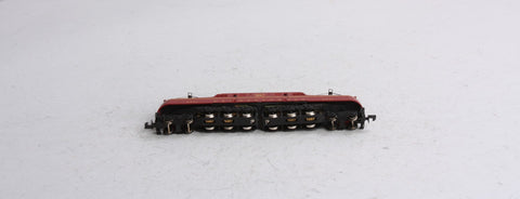 Rivarossi 4831 N Pennsylvania Tuscan Red GG-1 Electric Locomotive