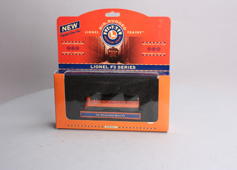 Lionel 91008 1:120 Scale Die-Cast The Milwaukee Road F3 Model Diesel Locomotive