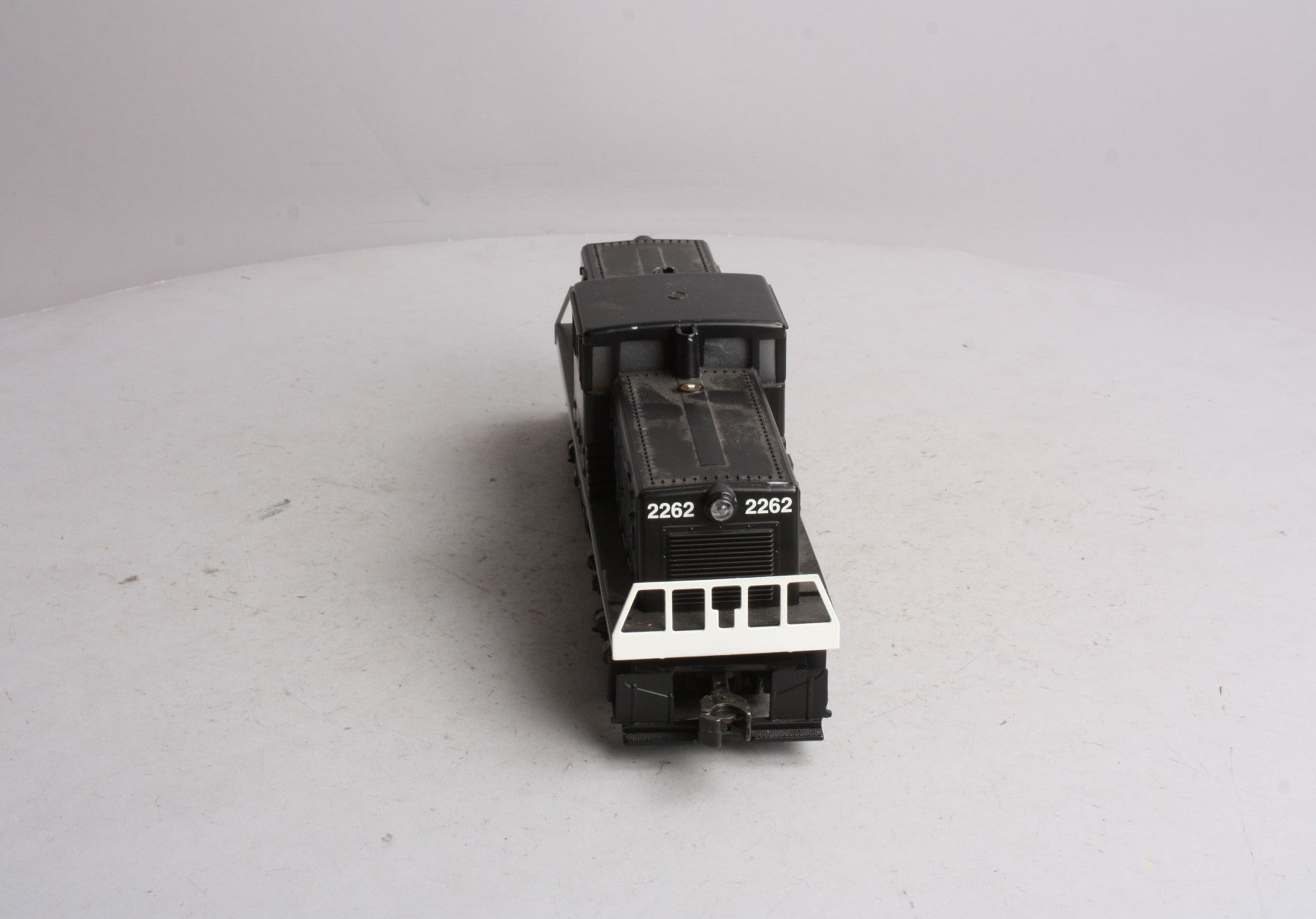 Williams 2262 O Gauge Norfolk Southern 44 Ton Yard Switcher