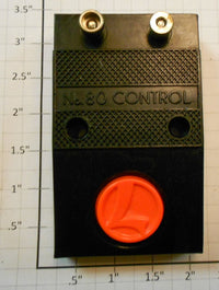 Lionel 80 Inline Diection Pushbutton Controller
