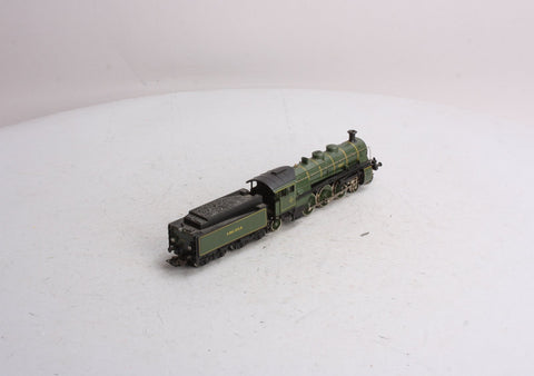 Marklin 3092 K.Bay.StS.B Serie S 3/6 4-6-2 Steam Locomotive & Tender