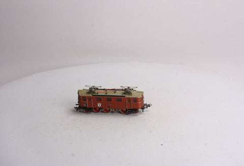 Fleischmann 799 HO ASEA 1333 Electric Locomotive #799