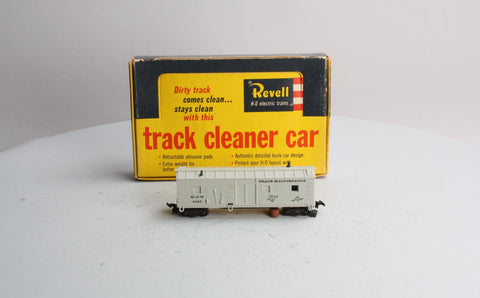 Revell T5000:498 HO TRACK CLEANING CAR