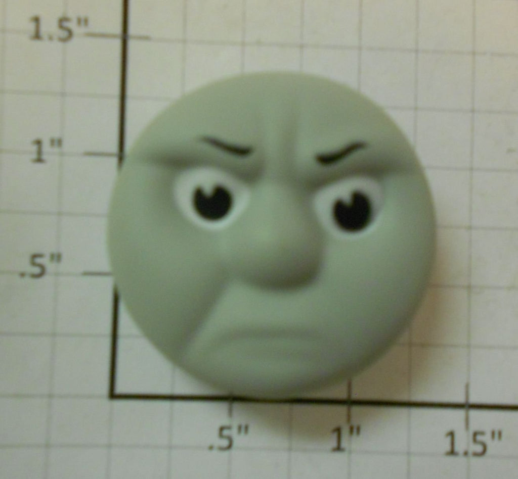 Lionel 18719-635 Thomas Face #3 - Angry