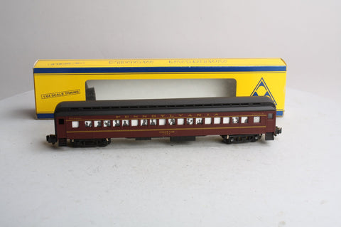 American Models 1287 S Scale Pennsylvania Coach Car