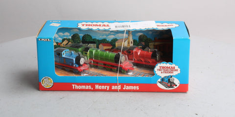 Ertl 1024 Thomas, Henry, & James Set