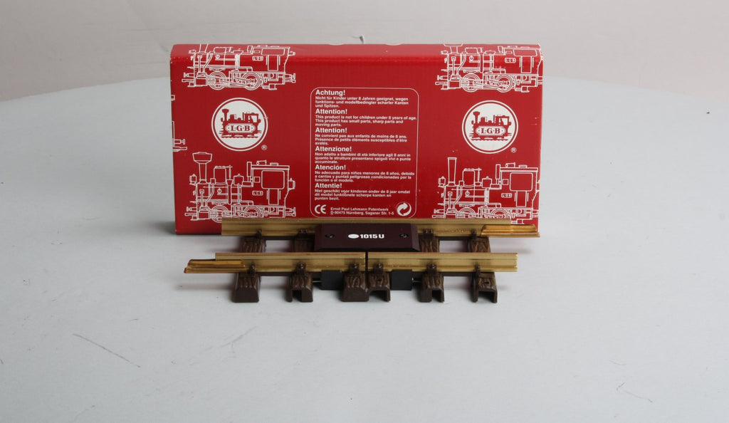 LGB 10153 Insulated Track-Single