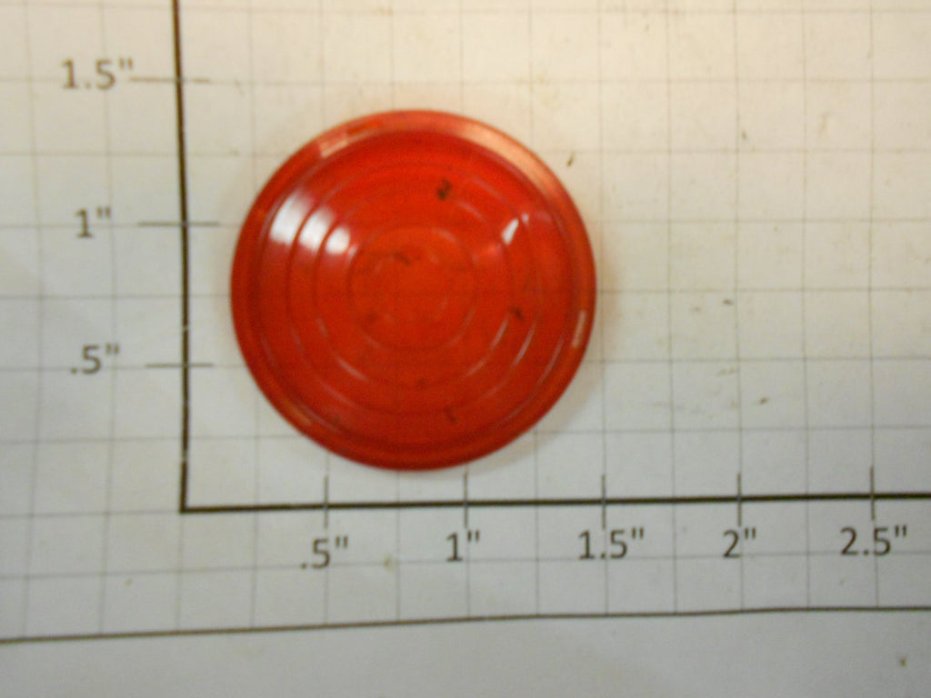Marx 397-27 Red Beacon Top Lens