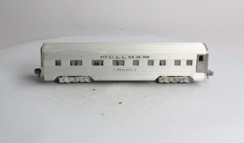 AMT O Scale Pullman Indian Scout Passenger Car